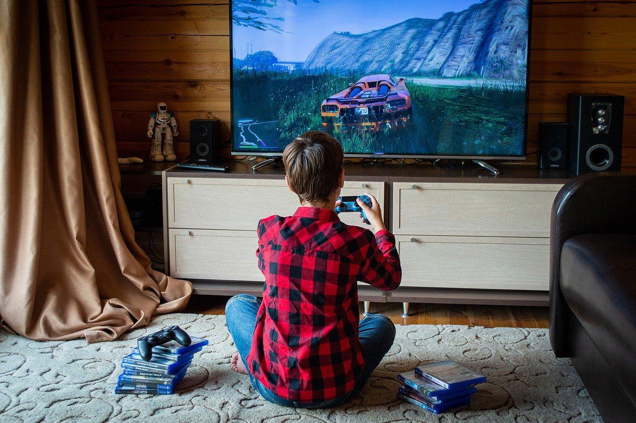 Наконец-то стало понятно, почему новая PlayStation 5 легче старой на 300 граммов — organaizer.info